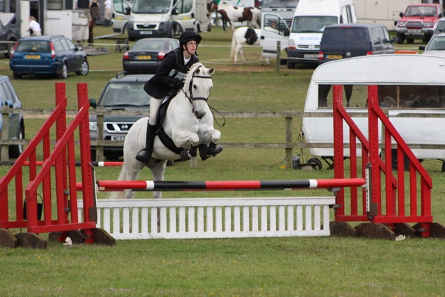 Oural showjumping