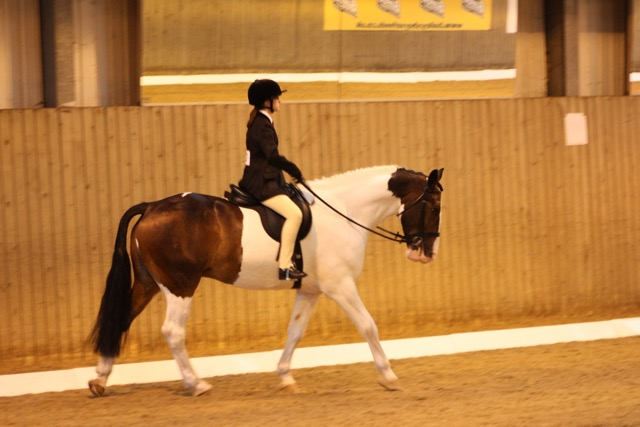 Rafferty at RDA Nationals